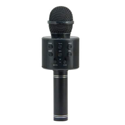 Караоке-микрофон Magic Acoustic Superstar MA3001BK Black