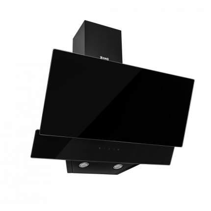 Вытяжка ZorG Technology ARSTAA 60С S (сенсор) Black Glass