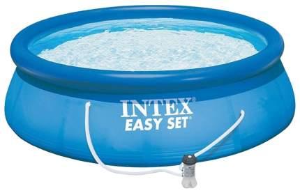 Надувной бассейн Intex Easy Set 28158 457x457x84 см