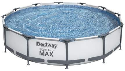 Каркасный бассейн Bestway 56416 366x366x76 см