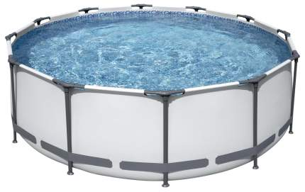 Каркасный бассейн Bestway Steel Pro Max 56260 366x366x100 см
