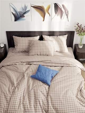 Пододеяльник Сказка -Анна- 1,5-спальный на молнии 145х215 см