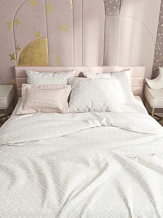 Пододеяльник Сказка -Классика- 1,5-спальный на молнии 145х215 см