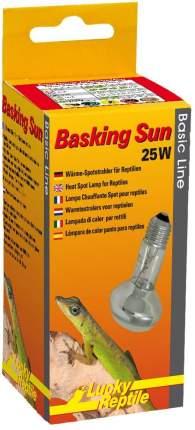 Ультрафиолетовая лампа для террариума Lucky Reptile Basking Sun, 25 Вт, E27