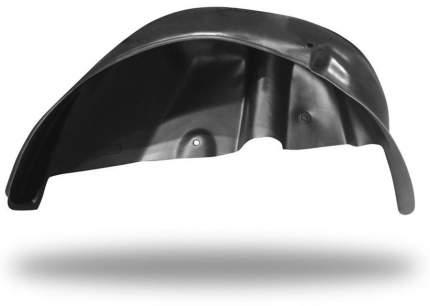 Подкрылок задний левый Rival Renault Sandero Stepway II HB 2014-н.в., пластик, 44703003