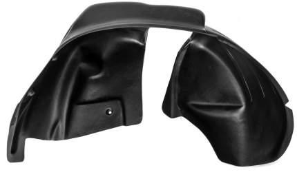 Подкрылок задний левый Rival для Renault Duster 4WD 2010-н.в., пластик, 44701003