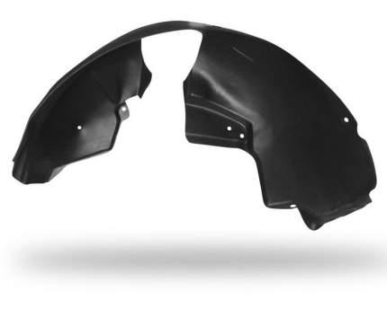 Подкрылок передний правый Rival Renault Kaptur МКПП 16-20 20-, пластик, 44707008