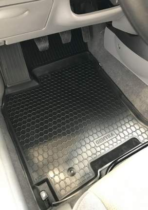 Коврики в салон RIVAL Chevrolet Lacetti 04-13/Daewoo Gentra 13-16/Ravon Gentra 11301001