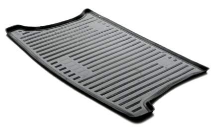Коврик в багажник RIVAL для Kia Rio III хэтчбек 2011-2017, полиуретан 12803008