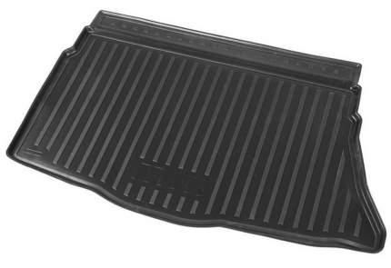 Коврик в багажник RIVAL для Kia Ceed II HB 2012-2018/ProCeed II HB 2012-2018, 12801003