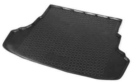 Коврик в багажник RIVAL для Hyundai Solaris I седан 2010-2017, полиуретан 12305006