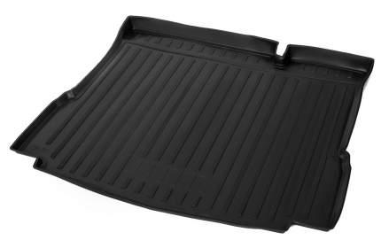 Коврик в багажник RIVAL для Lada Xray HB/Cross HB 15- без полки, без пласт.наклад 16007002