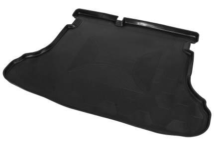 Коврик в багажник RIVAL для Lada Vesta седан 2015-н.в./Vesta Cross седан 2017- 16006002