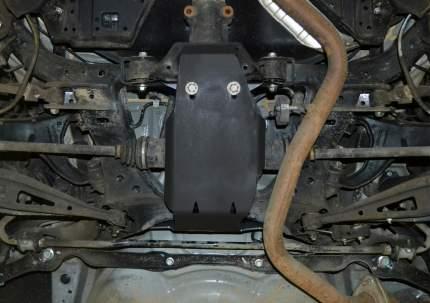 Защита редуктора Автоброня Subaru Legacy 2009-/Outback 2009-, ST 1.8mm, 111.05428.1