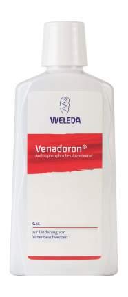 Гель для ног Weleda Venadoron Anthroposophisches Arzneimittel Gel Тонизирующий 200 мл