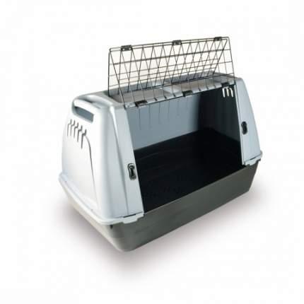 Автобокс для собак Duvo+ Барон, 60x100x65см
