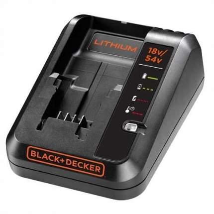 Быстрое зарядное устройство BLACK+DECKER BDC2A, 18 Вольт, 2 Ампера