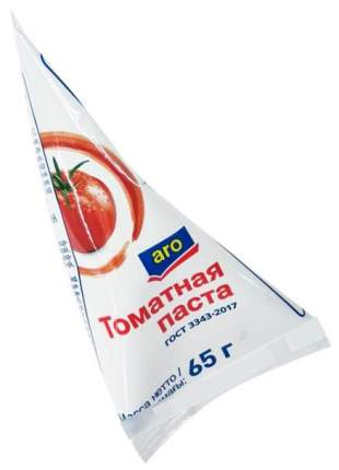 Томатная паста Aro ГОСТ 65 г