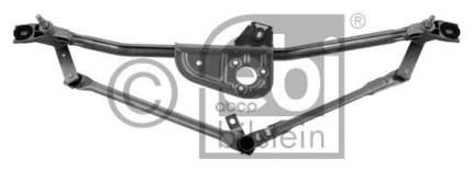 Трапеция стеклоочистителя AUDI A4/VW PASSAT B5 FEBI 33200