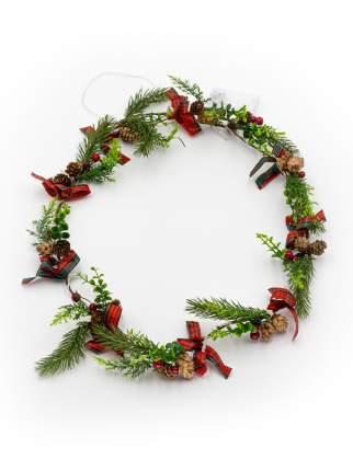 Новогодний венок Artstyle Рождественский CL-N204WW 48 см