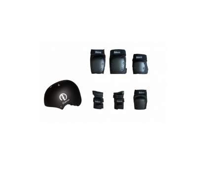 Комплект защиты iBalance, black, M