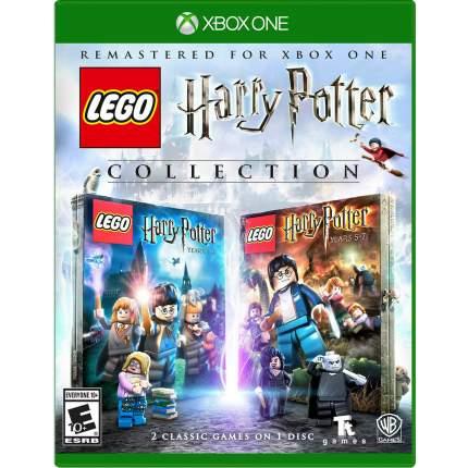 Игра LEGO Harry Potter Collection для Xbox One