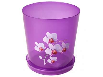 Горшок цветочный Альтернатива 15397 3.5 л