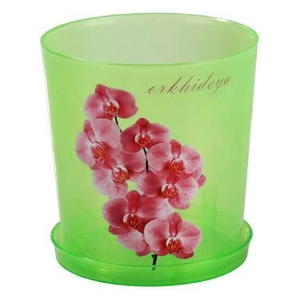 Горшок цветочный Альтернатива 11018 1.2 л