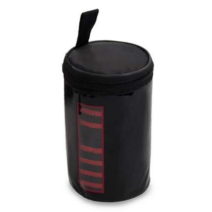Спортивный бинт Harper Gym JE-2676 красный/черный 200 см