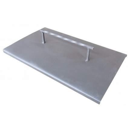 Крышка для жаровни 100х35 см