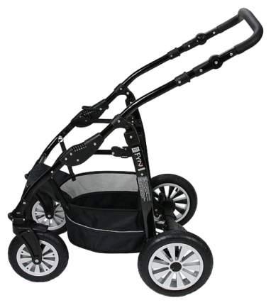 Шасси для колясок Jedo FYN 4 DS L.E. 313