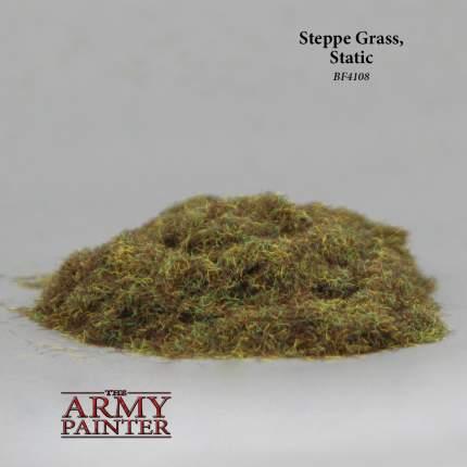 Аксессуар для моделирования Army Painter Battlefields: Steppe Grass