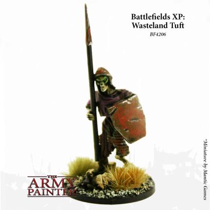 Аксессуар для моделирования Army Painter Wasteland Tuft