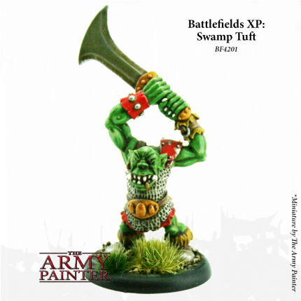 Аксессуар для моделирования Army Painter Swamp Tuft