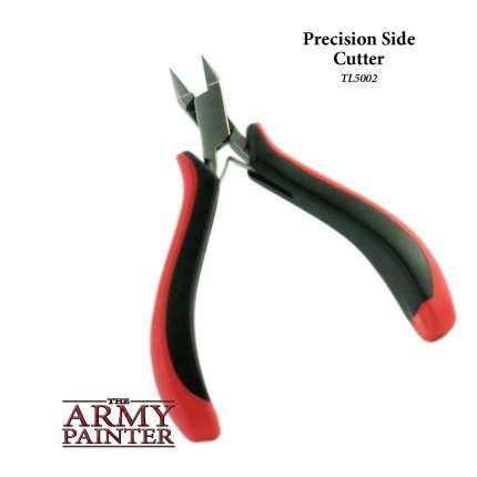 Аксессуар для моделирования Army Painter Precision Side Cutters