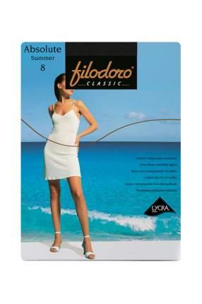 Колготки Filodoro Classic ABSOLUTE SUMMER 8/Nero/3 (M)