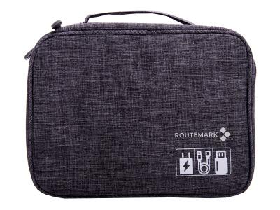 Дорожный органайзер Routemark DB-01 серый