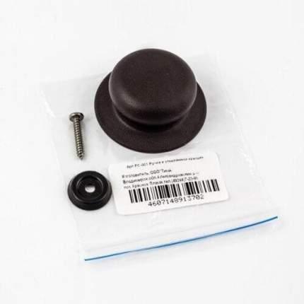 Ручка для крышки Тима РЦ-016кор 6 см