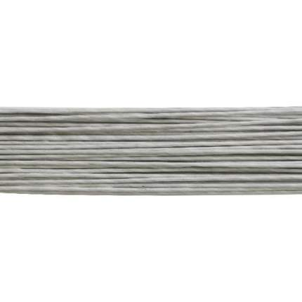 Проволока для флористики диам.1,60мм, 60 см, 50шт. Астра (белый)