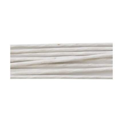 Проволока для флористики диам.2,00мм, 60 см, 10шт. Астра (белый)