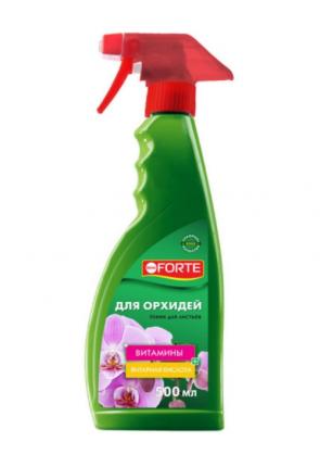 Фитогормон для цветения Bona Forte для орхидей 215242 BF24210031 500 мл