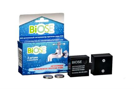 Автономный  сигнализатор протечки воды BIOSE Биос