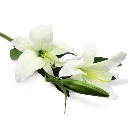 Искусственные цветы Astra&Craft HY125-57002 белый