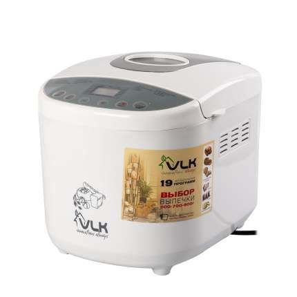 Хлебопечка VLK Palermo-5200