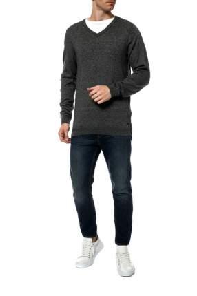 Пуловер мужской Calvin Klein Jeans J3EJ301781965 черный XL