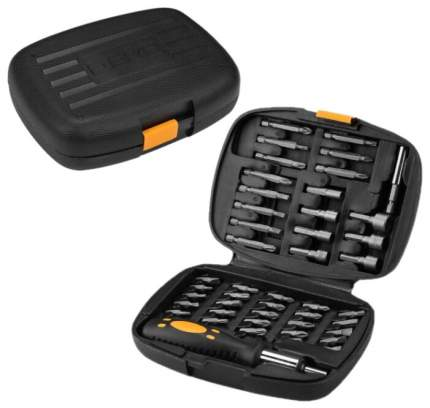 Набор инструментов для дома DEKO DKMT45 (45 предметов) в чемодане 065-0302
