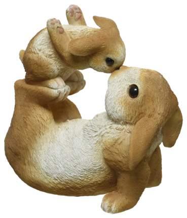 Декоративная фигурка Hoff Забавные кролики