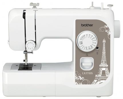 Швейная машина Brother LX-1700S