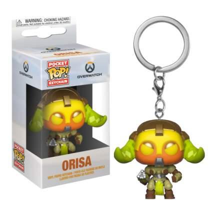 Брелок Funko Pocket POP! Keychain: Overwatch: Orisa