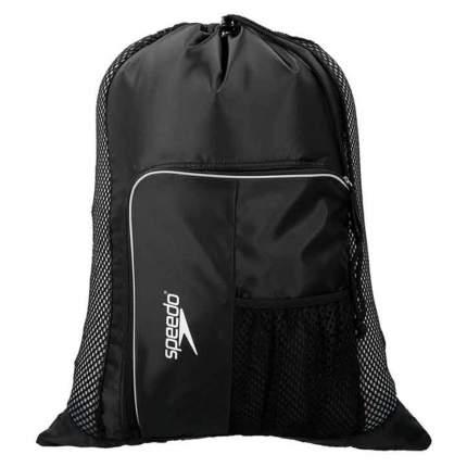 Мешок для аксессуаров Speedo,SPEEDO Deluxe Ventilator Mesh Bag, размер one size
